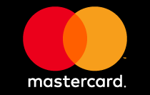 Mastercard payment accepted